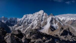 Mount Dykh Tau